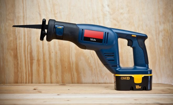 Best Reciprocating Saw Reviews