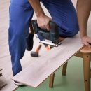 How To Cut Laminate Flooring