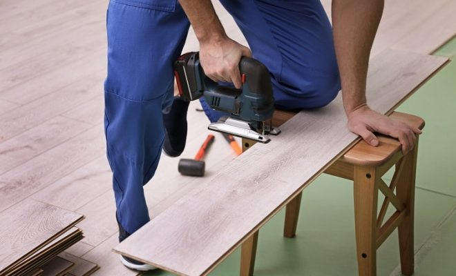 How To Cut Laminate Flooring Best Tools For This Work