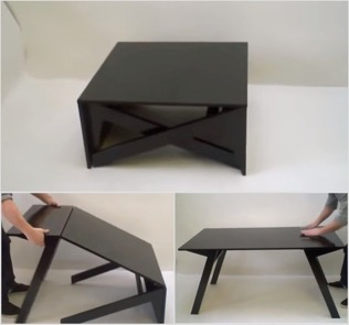best coffee table