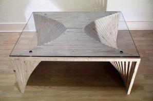 original coffee table