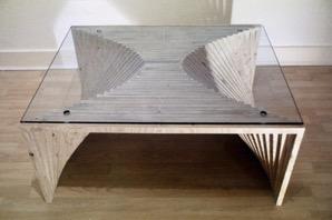 original coffee table
